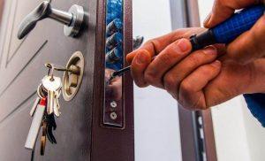Ouverture de porte claquée Vélizy-Villacoublay
